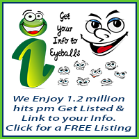 Sign Up For a Free Listing