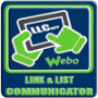 Link and list Communicator