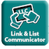Link & List COMMUNICATOR - Corporate Product Manuals - T's & C's etc