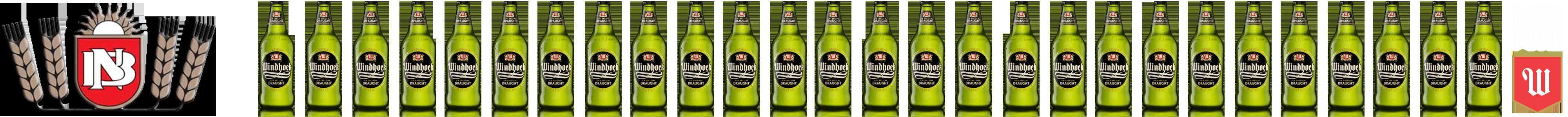 NBL Promo: Windhoek Draught